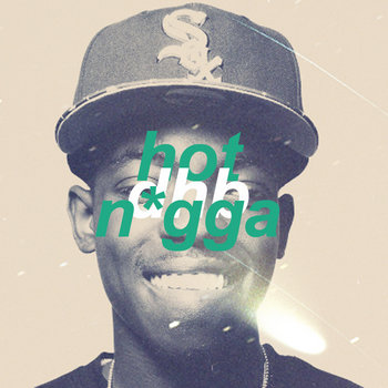 Hot N*ggga cover art