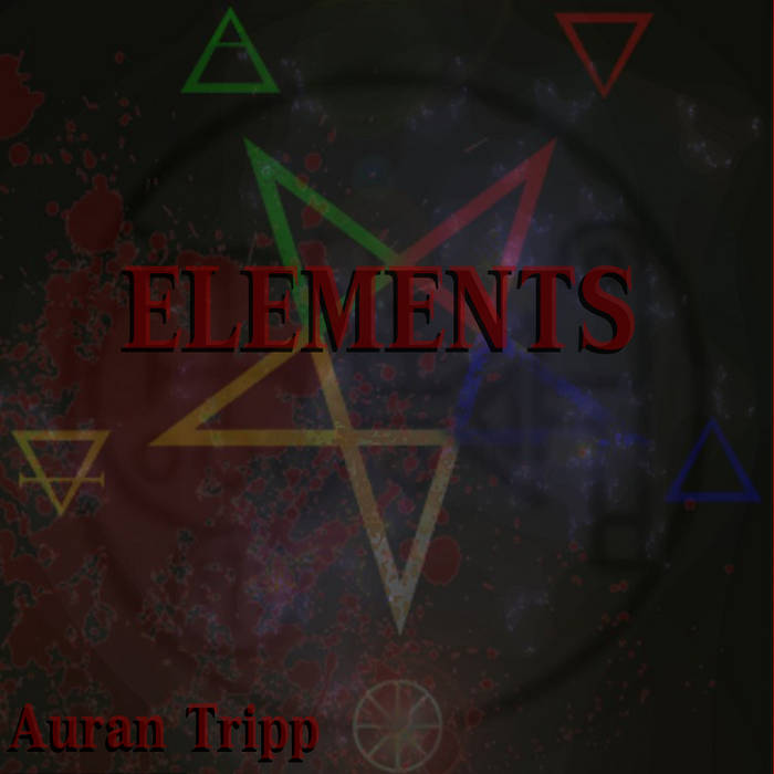 Elements cover art