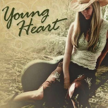 Young Heart cover art