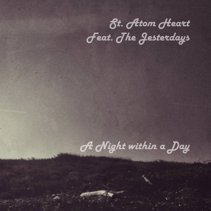 A Night within a Day cover art
