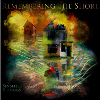Remembering the Shore cover art