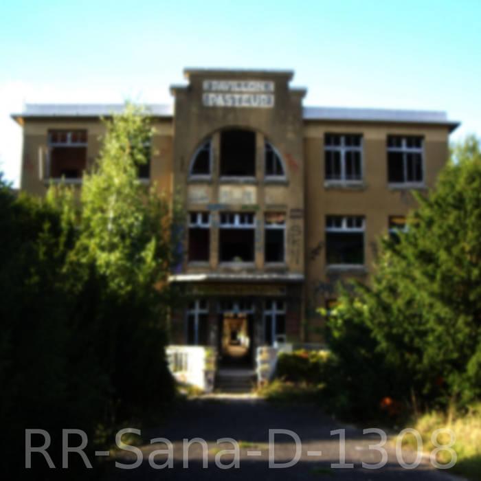 RR-Sana-D-1308 cover art