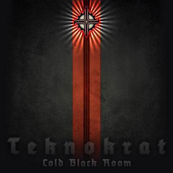 Cold Black Room cover art