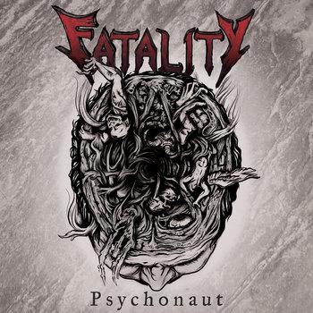 Psychonaut cover art