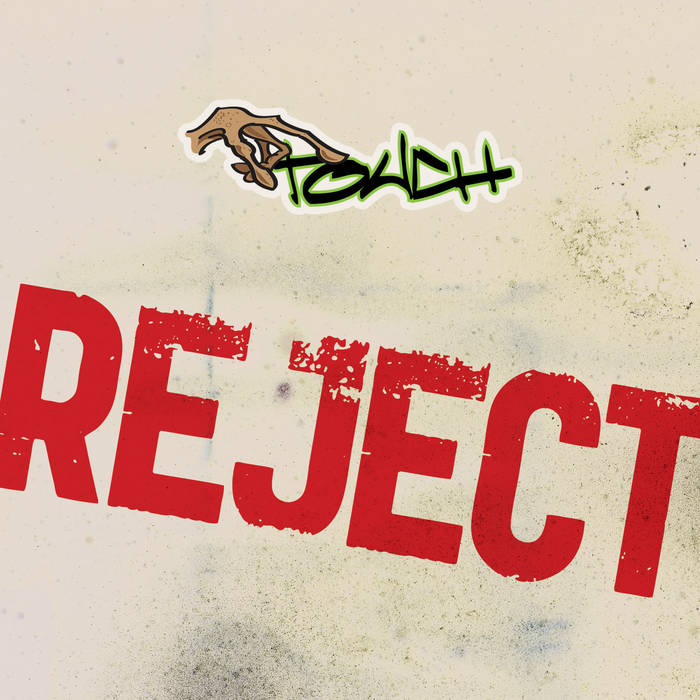 Reject cover art