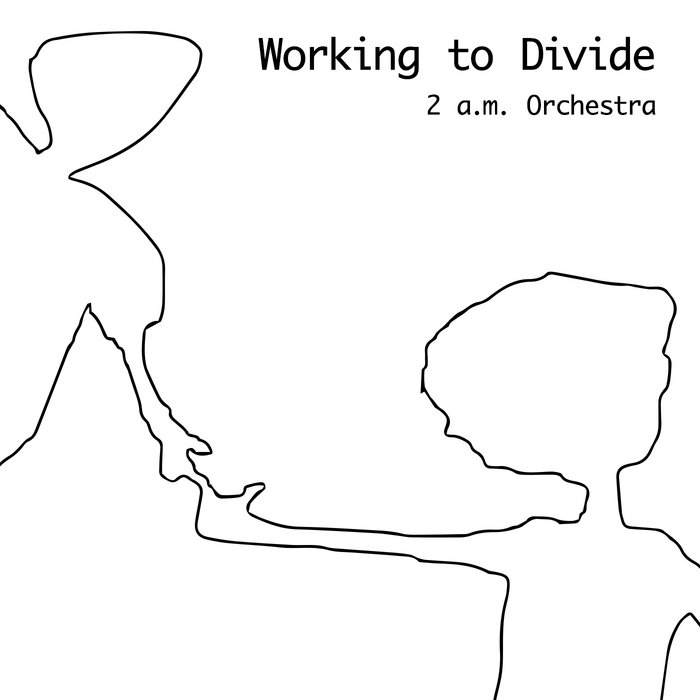 Working To Divide cover art