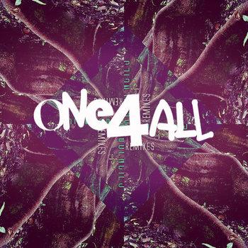 Minnesota - Stardust Redux (ONE4ALL Remix) cover art