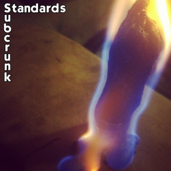 Standard&Subcrunk cover art