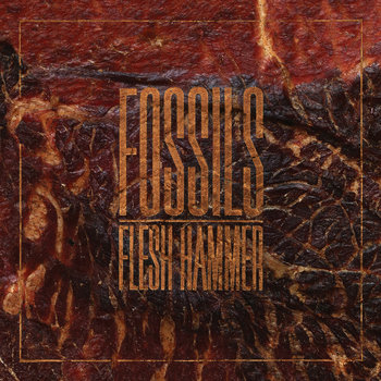 FLESH HAMMER cover art