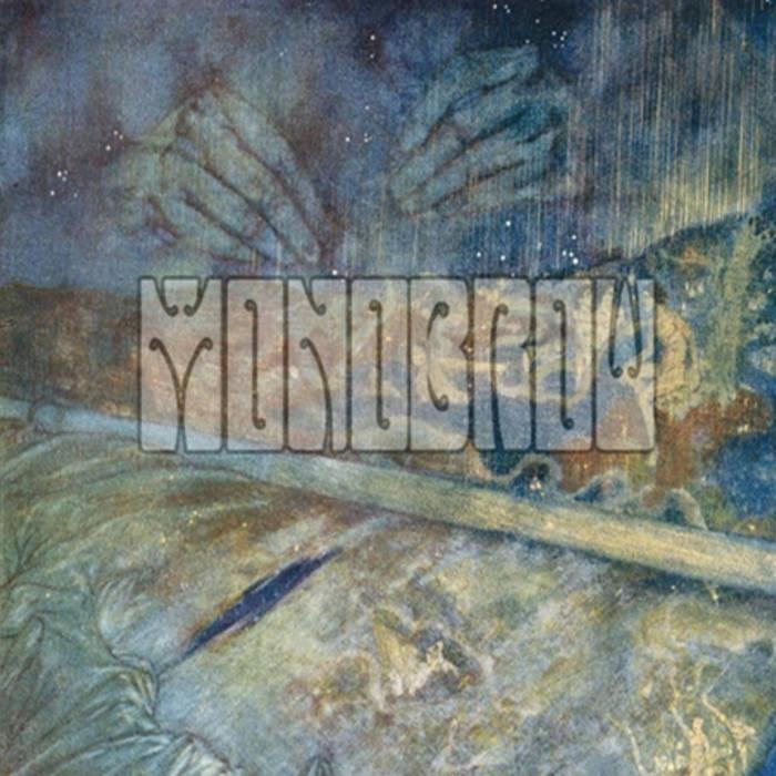 MONOBROW cover art