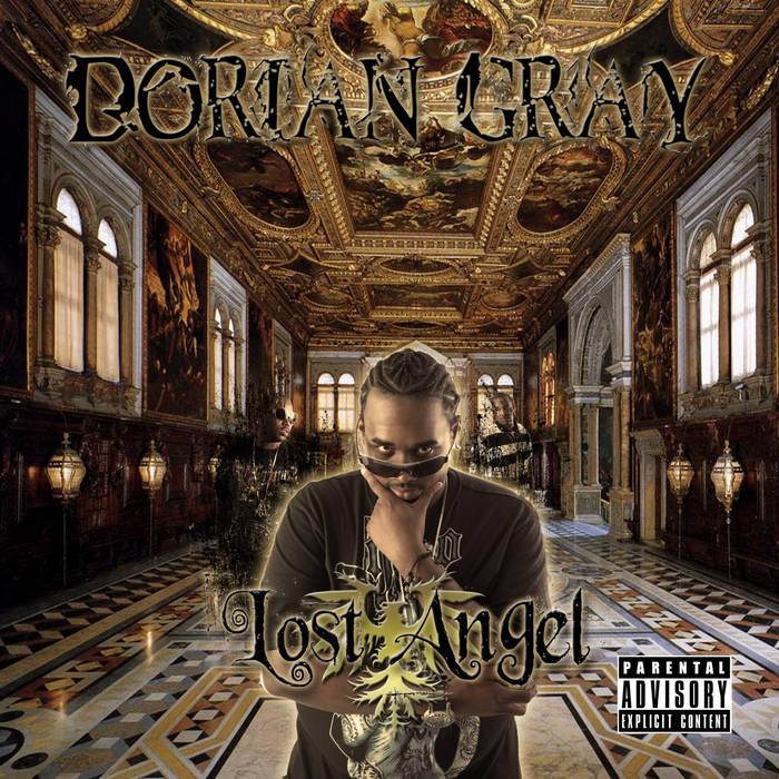Dorian Gray cover art