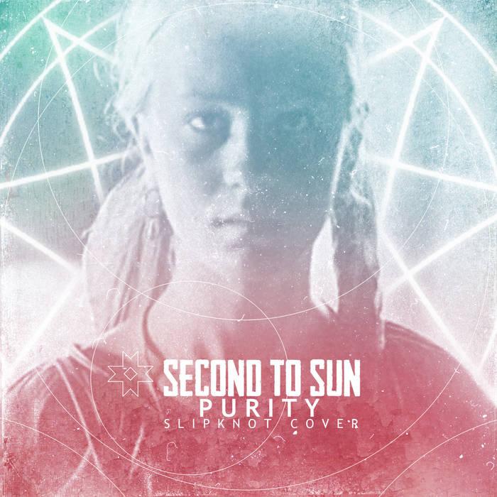 Purity (Slipknot cover) cover art