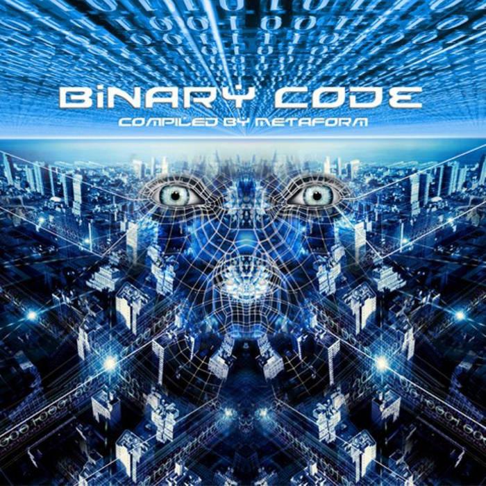 VA - Binary Code cover art