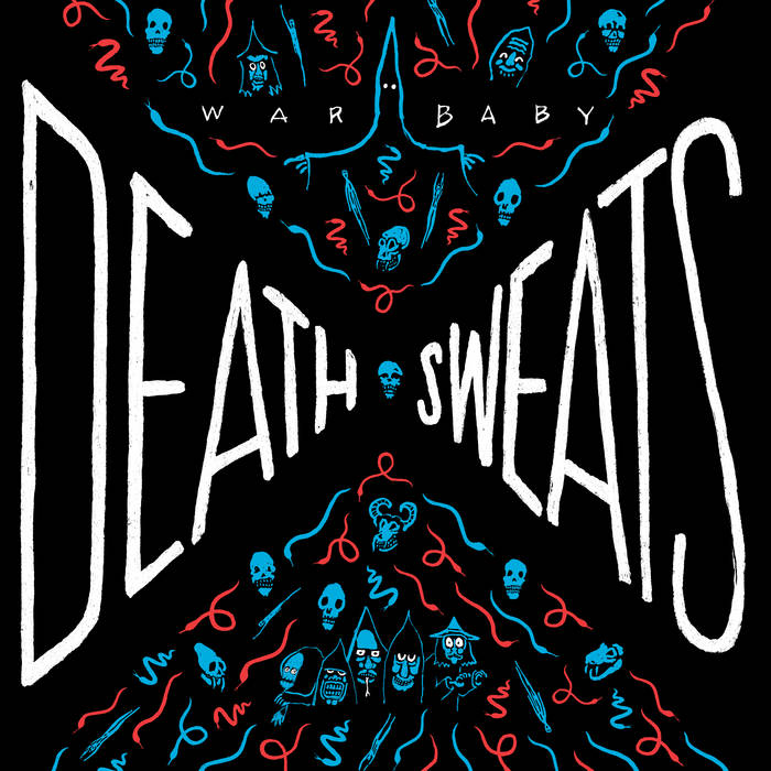 Death Sweats cover art
