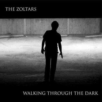 Walking Through The Dark cover art