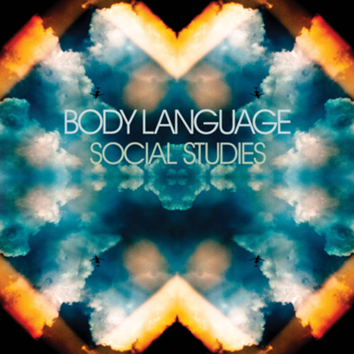 Social Studies (Digital Deluxe Edition) cover art