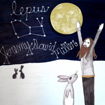 Lepus cover art