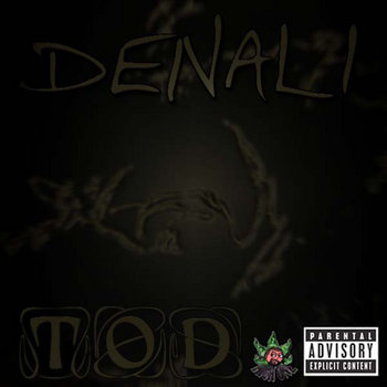 Topic Of Discussion cover art