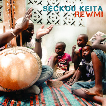 Rewmi EP cover art