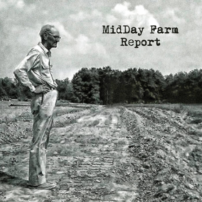 MidDay Farm Report cover art