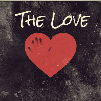 The Love (Single from upcoming album) cover art