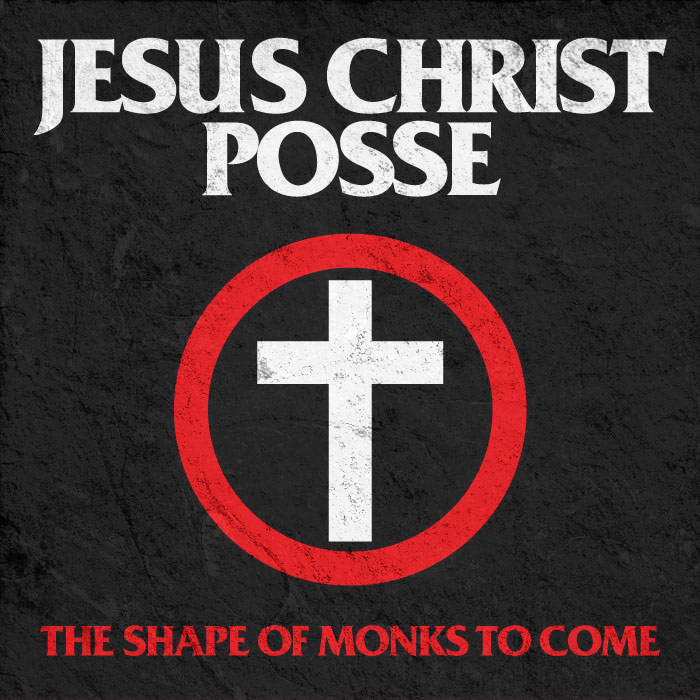The Shape of Monks to Come cover art