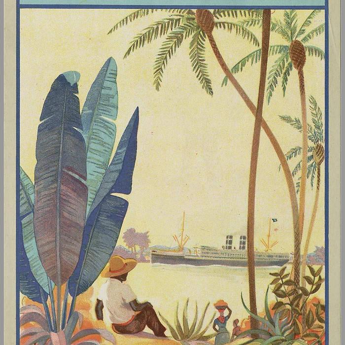 Costa Rica (versión Fracaso Band Perú) cover art