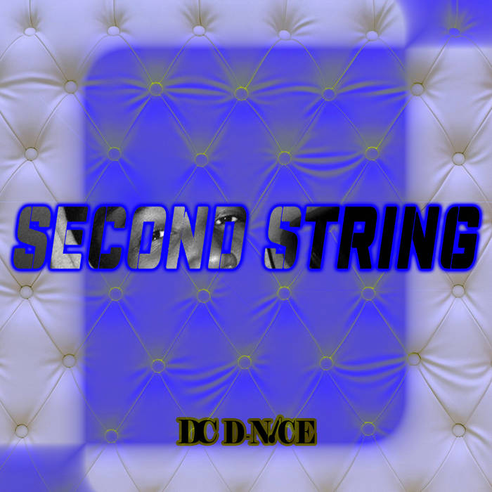 Second String cover art