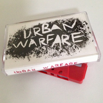 Urban Warfare cover art