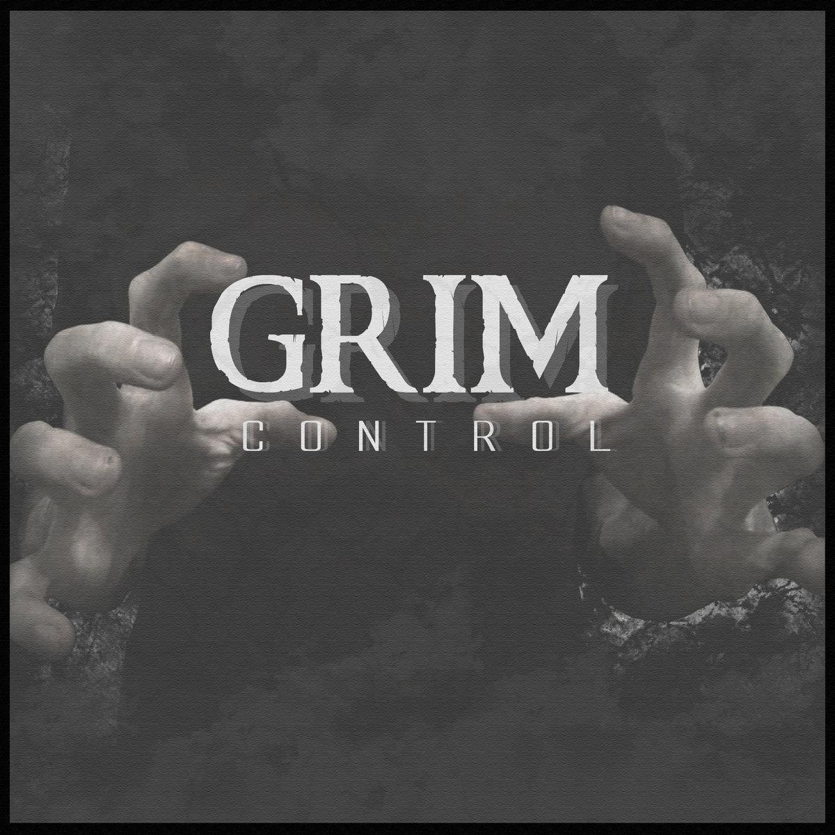 Grim - Control EP (2015)