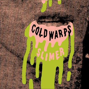 """Slimer 7"""" cover art"""