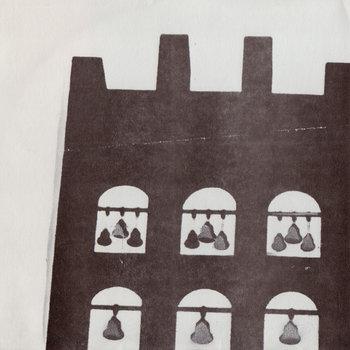 Mingus Plays Electric Guitar cover art