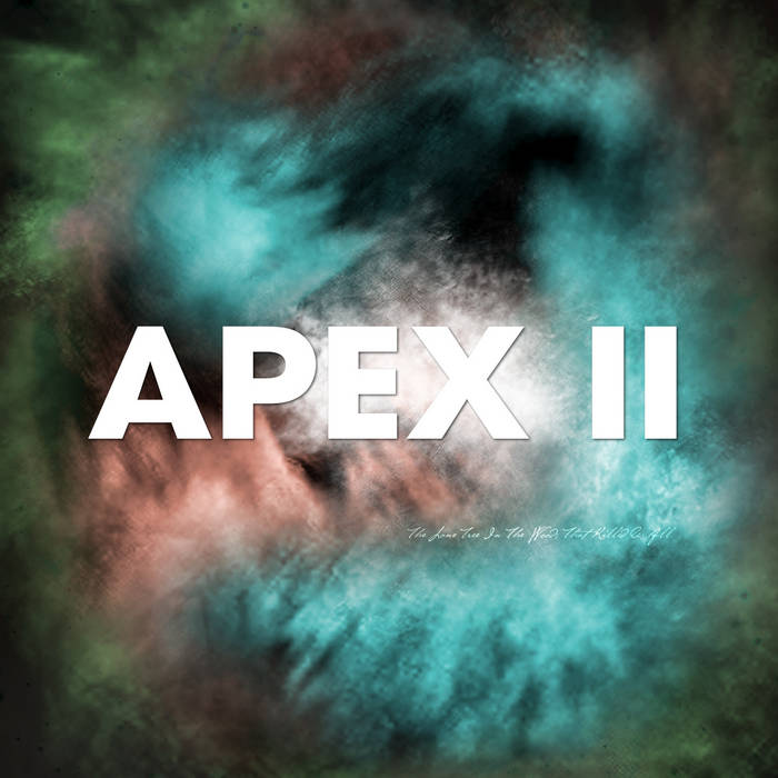 APEX II cover art