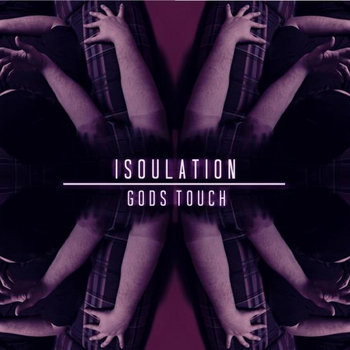 Isoulation cover art