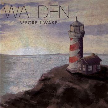 Before I Wake cover art