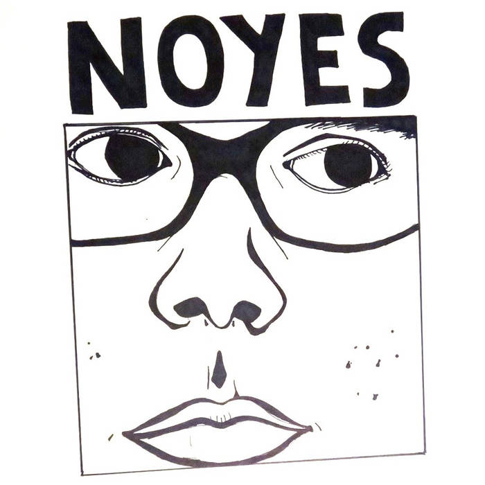 NOYES cover art