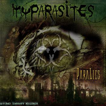 ParaLies cover art