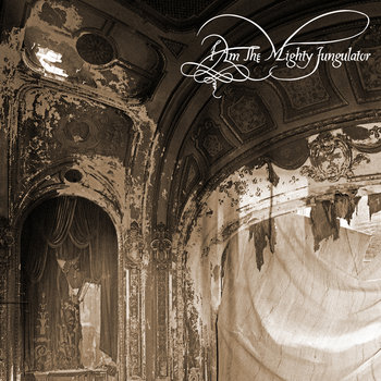Abandoned Music Hall cover art