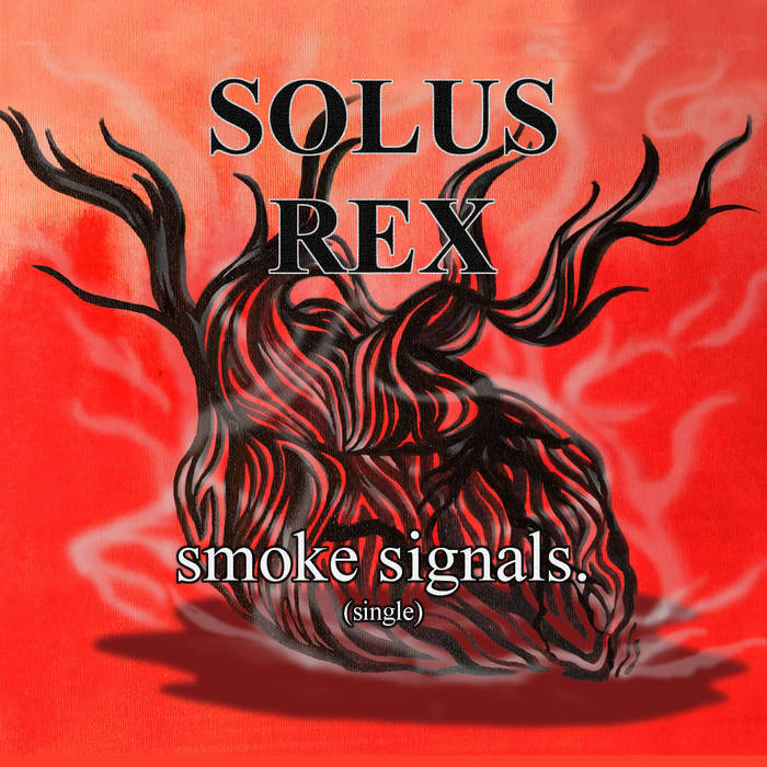Smoke Signals cover art