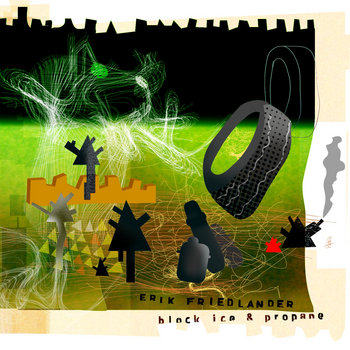 Block Ice & Propane cover art