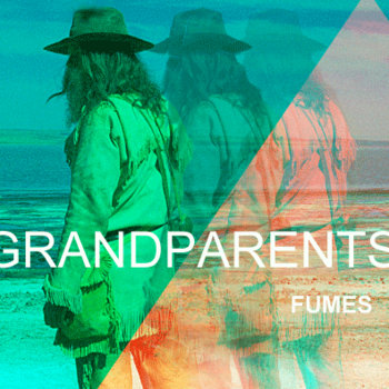 FUMES cover art
