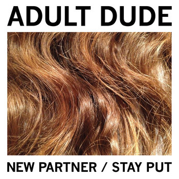 New Partner / Stay Put cover art