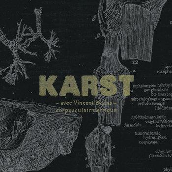 Corpusculairmetrique cover art