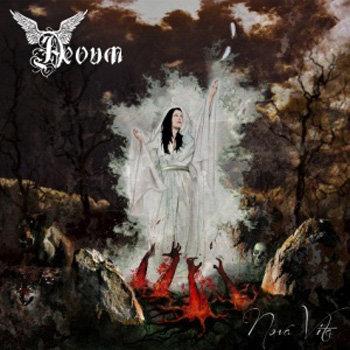 Nova Vita cover art