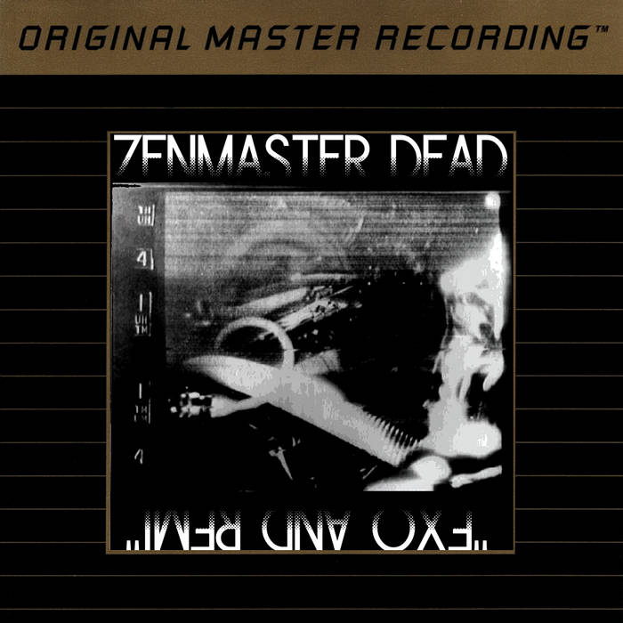 EXO & REMI (ZMD DEMOTAPE 2012) cover art