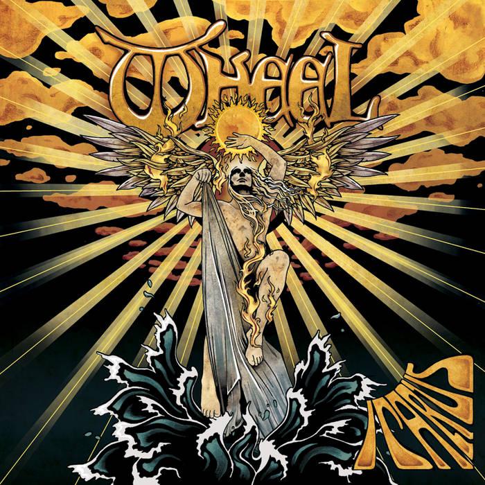 Icarus cover art