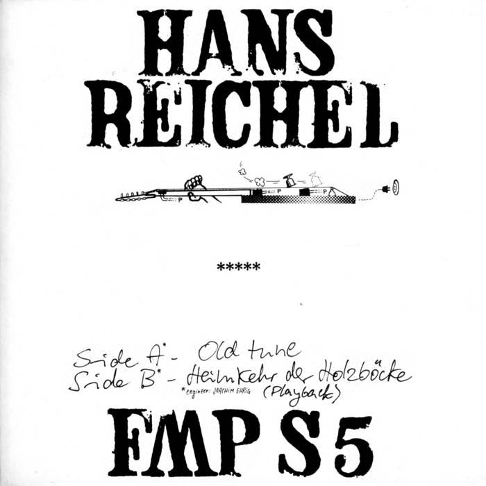 Old Tune b/w Heimkehr der Holzböcke cover art