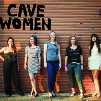 Cave Women cover art