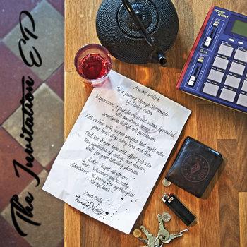 The Invitation EP cover art