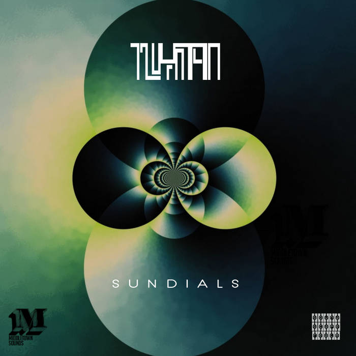 Sundials cover art